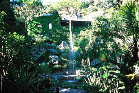 giardini La Mortella Forio