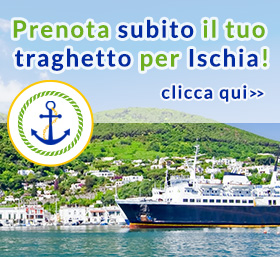 Traghetti Ischia